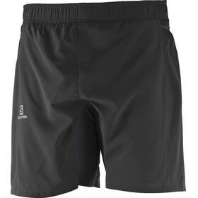 Salomon Fast Wing TW Shorts Men black